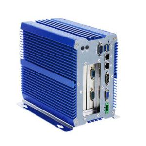 pc fanless i5 7200u PCIe